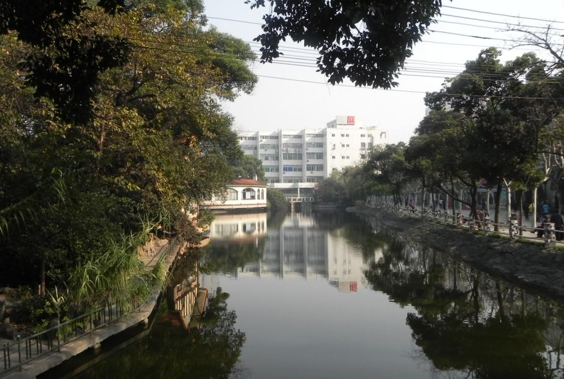 身边的风景:沪西工人文化宫