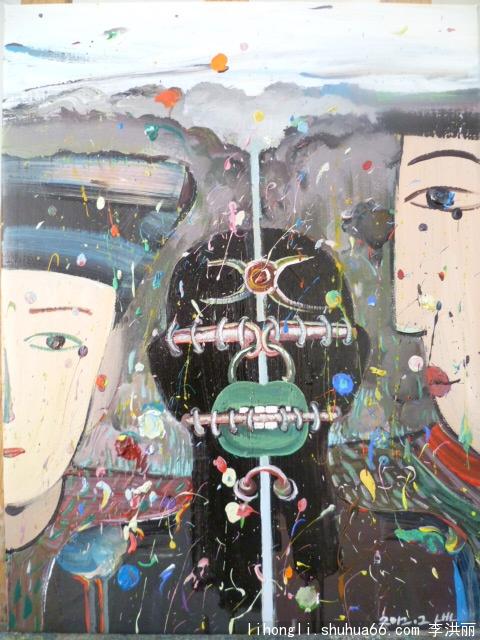 《丧与喜》------8《锢脑的门》