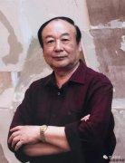 山水 水乡|中国著名山水画家丁德邻作品欣赏