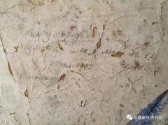 克孜尔石窟壁画流失的历史回顾