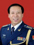 盘古艺术网推荐名家:著名军旅书法家赵勇