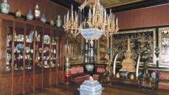 欧洲博物馆珍贵中国艺术品接连被盗 有人赖上中国